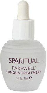 SpaRitual Farewell® Fungus Treatment