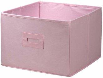 Wendy Bellissimo Canvas Storage Bin
