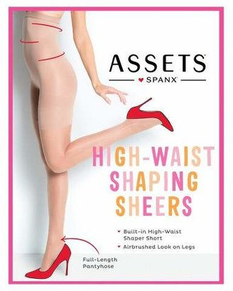 Assets by SPANX ASSETS® by Spanx® Women's High-Waist Shaping Pantyhose 269B