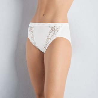 Sloggi Pack of 4 Chic Low-Cut Knickers