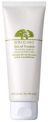 Origins 'Out Of Trouble' 10 Minute Mask