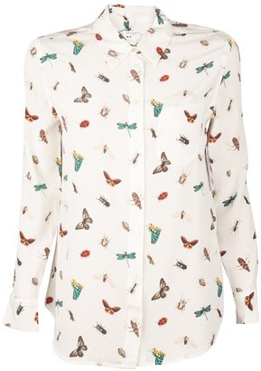 Equipment Reese Insect Blouse