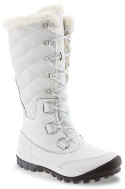 BearPaw Isabella Snow Boot