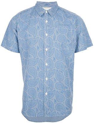 Universal Works 'Brighton' shirt