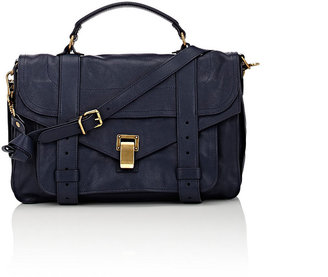 Proenza Schouler Women's PS1 Medium Shoulder Bag $1,780 thestylecure.com