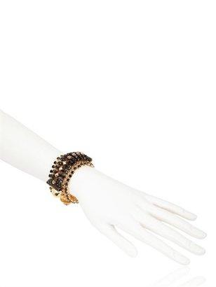 Iosselliani Mesh Bracelet
