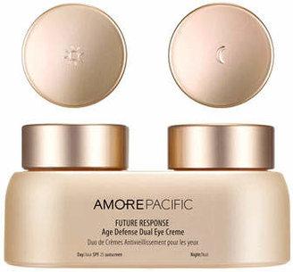 Amore Pacific FUTURE RESPONSE Age Defense Dual Eye Crème $150 thestylecure.com