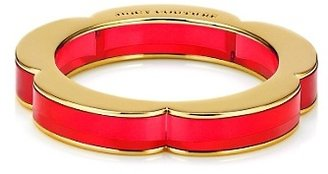 Juicy Couture Skinny Lucite Bangle