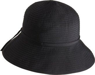 San Diego Hat Company Women's Ribbon Crusher Hat