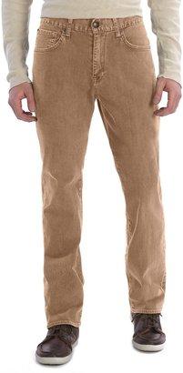 Waterman @Model.CurrentBrand.Name Agave Denim Santiago Jeans - Relaxed Fit (For Men)