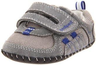 pediped Originals Hayden Crib Shoe (Infant)