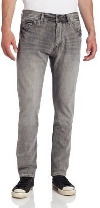Calvin Klein Jeans Men's Tapered Jean in Grey