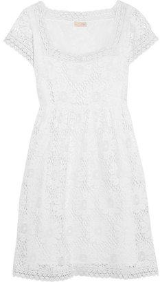 Collette Dinnigan Collette by Santa Fe Lovers cotton-lace dress