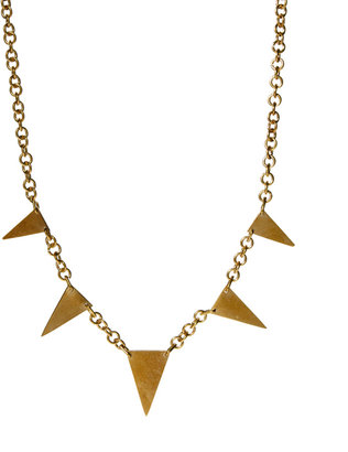 Made Tuthoka Necklace