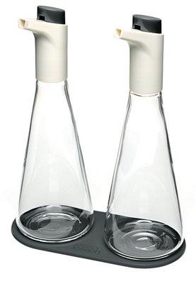Joseph Joseph Flo Oil & Vinegar Set
