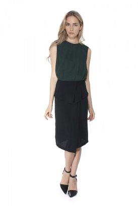 Rachel Comey Crux Color Black Dress