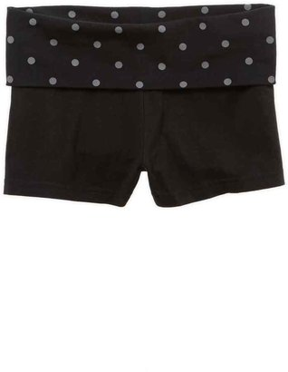 aerie Yoga Printed Shortie
