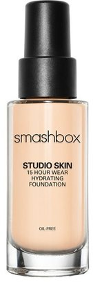 Smashbox Studio Skin 15 Hour Wear Foundation - 0.5 - Porcelain