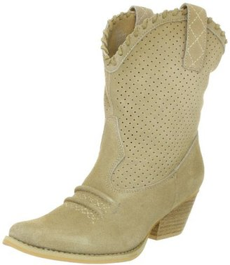 Very Volatile Women's Round-Up Ankle Boot