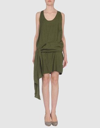 Nicholas K Short dresses