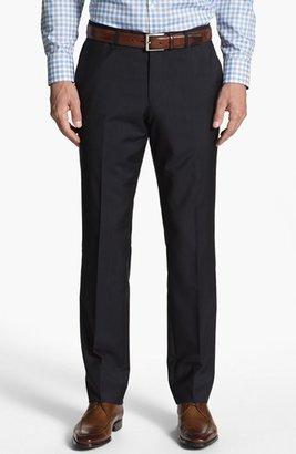 HUGO BOSS 'James/Sharp' Trim Fit Stripe Suit