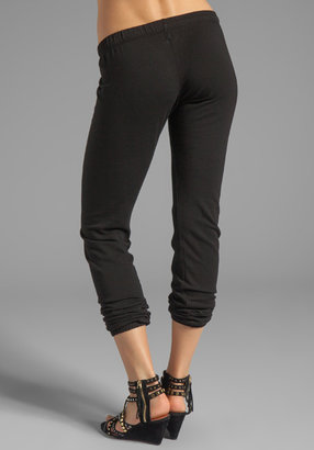 Lauren Moshi Demi Tennis Sweatpant