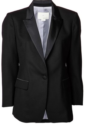 Boy By Band Of Outsiders one button blazer