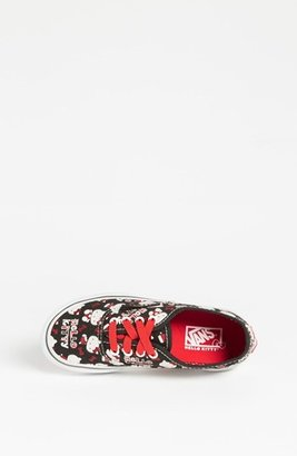 Vans 'Hello Kitty®' Sneaker (Toddler, Little Kid & Big Kid)