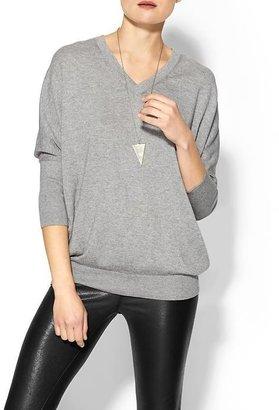 Derek Lam 10 Crosby Dolman Sleeve Sweater