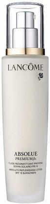 Lancôme ABSOLUE PREMIUM x - Absolute Replenishing Lotion SPF 15 Sunscreen
