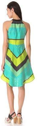 Nanette Lepore Bogatell Dress