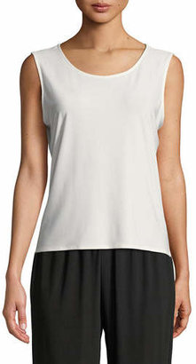 Caroline Rose Basic Knit Tank
