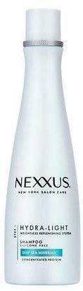 Nexxus Hydra Light Rebalancing Shampoo, Weightless Moisture