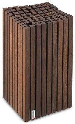 Wusthof Designer 13-Slot Knife Block