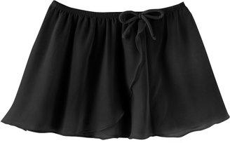 Jacques Moret Girls 4-14 Chiffon Dance Skirt