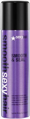 Sexy Hair Concepts Smooth Sexy Hair Smooth & Seal Anti-Frizz & Shine Spray - 6 oz. $18.95 thestylecure.com