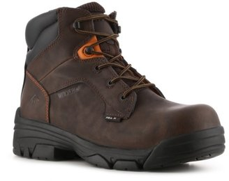 Wolverine Merlin Composite Toe Work Boot