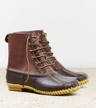 American Eagle AEO Duck Boot