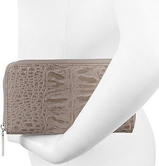 Liz Claiborne Zip-Around Clutch