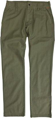 Makia Six Pocket Trousers
