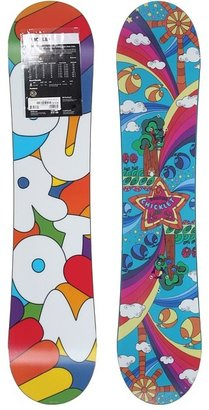 Burton Chicklet (110cm) (Rainbow Multi) - Accessories