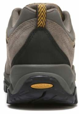 Men S Birkie Trail Medium Wide Hiking Shoe