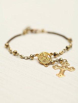Vanessa Mooney Rosary Bracelet