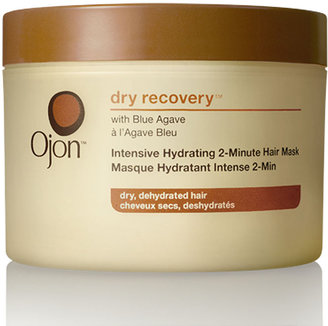 Ojon Dry Recovery Intensive Hydrating 2-Minute Hair Mask 6.6 oz