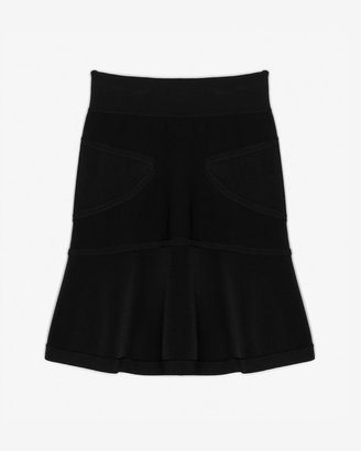 A.L.C. Fay Flare Skirt