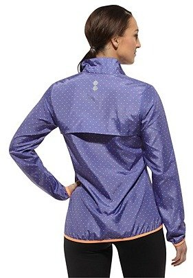 Reebok Running Essentials Dots Wind Jacket