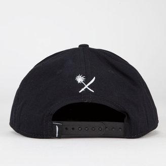 Magnum US VERSUS THEM Mens Snapback Hat