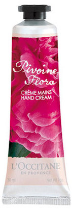 L'Occitane Hand Cream, Pivoine Flora 30 ml