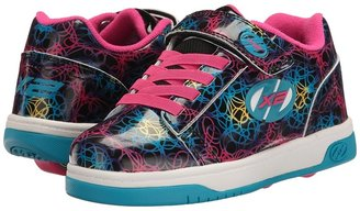 Heelys - Dual Up X2 Girls Shoes $55 thestylecure.com