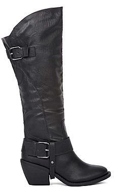 JCPenney a.n.a Maxie Boot Over-the-Knee Womens Boots